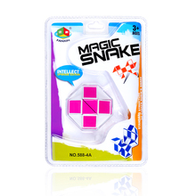 2017 Hot selling toys:Magic snake.Funny and educational toys for children
