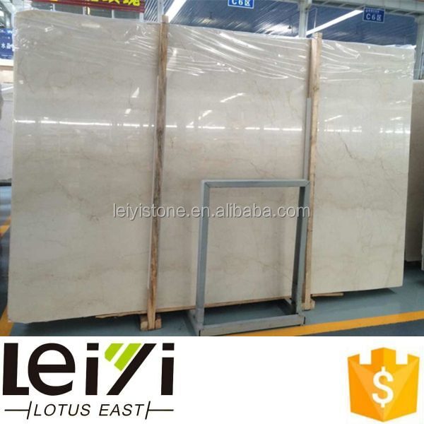 High Quality Italian Cream Beige Color Marble Classico Botticino Marble