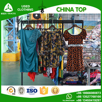 2017 New Cream quality used clothing export hot sale in canada
