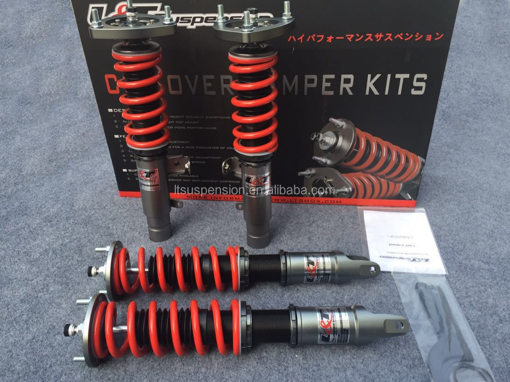 cb7 accord coilovers for sale