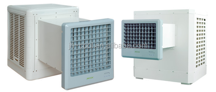 sudan type window evaporative air coolerair cooling fan desert cooler air grills