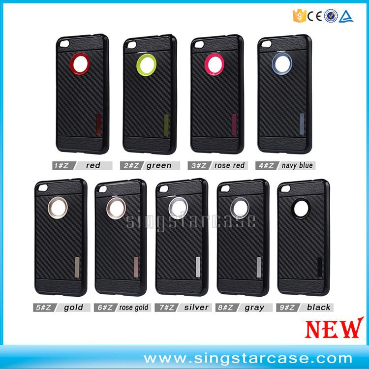 quality design 78986 9619a Shockproof Tpu Carbon Fiber Design Phone Case Cover For Huawei Gr3 2017  Case - Buy For Huawei Gr3 2017 Case,Phone Cover For Huawei Gr3 2017,Phone  Case ...