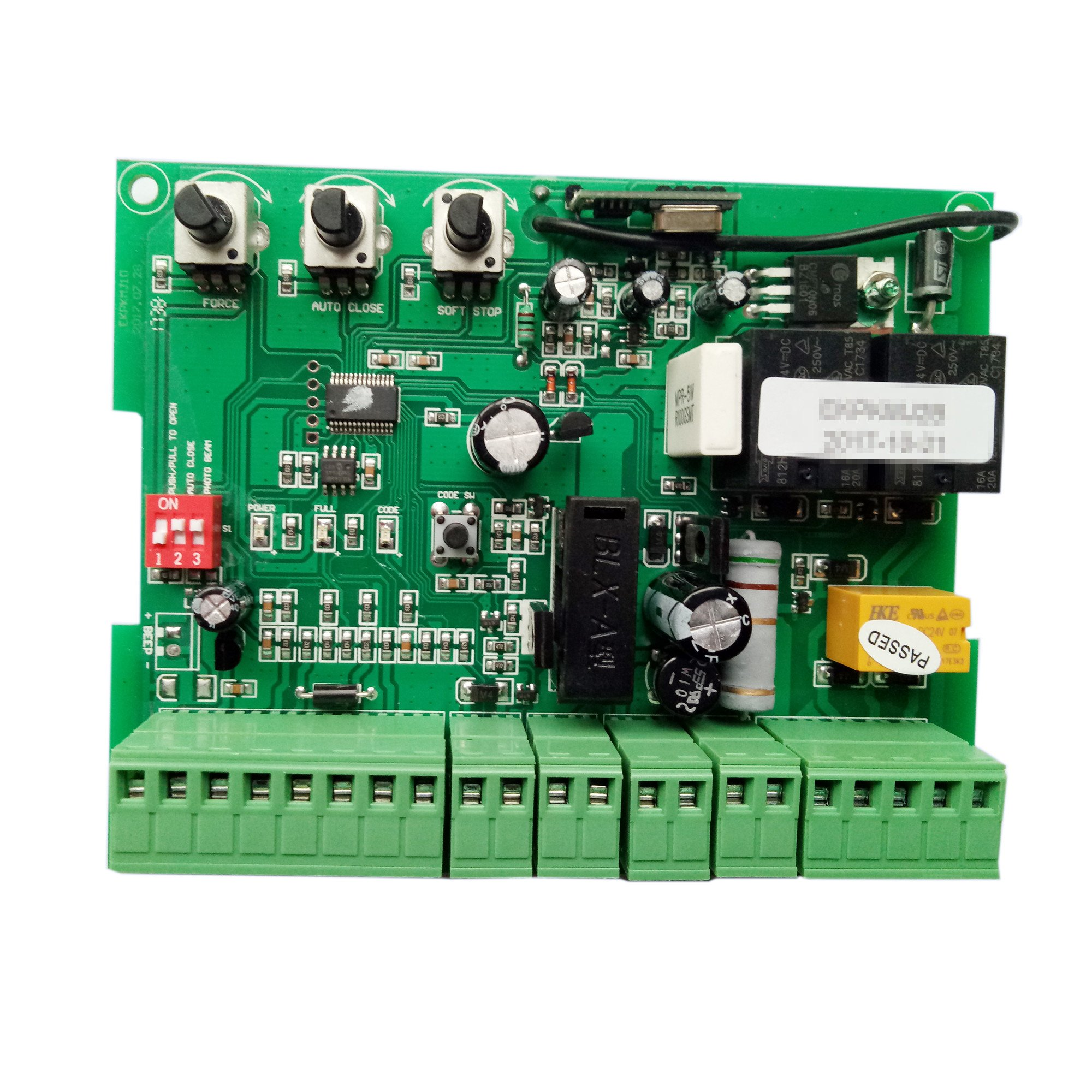 Cheap Pcb Circuit Find Deals On Line At Alibabacom Laser Cutting Machine For Pcba Printed Board Is A Special Get Quotations Topens A3pcb Print Control A3 Swing Gate Openers