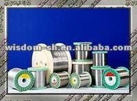 bright FeCrAl ferrous resistance heating alloy