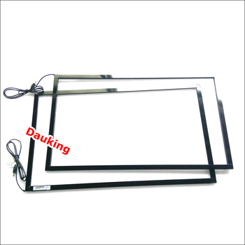 26 32 42 47 55 65 Inch Multi Ir Touch Screen Frame/infrared Touch ...