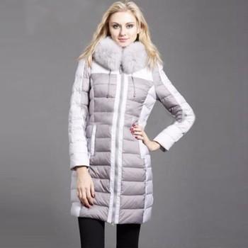 a98ea0e1c39 Women Fashionable Down Jacket With Hood Women Winter Coat - Buy ...