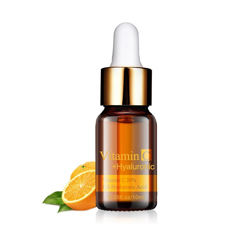 Beauty Personal Care ขาย Hyaluronic Acid Serum กับ Vitamin C สำหรับ Hydrating