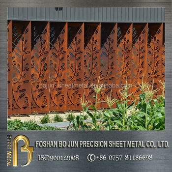 China Suppliers New Sheet Metal Products Customized Decorative ...