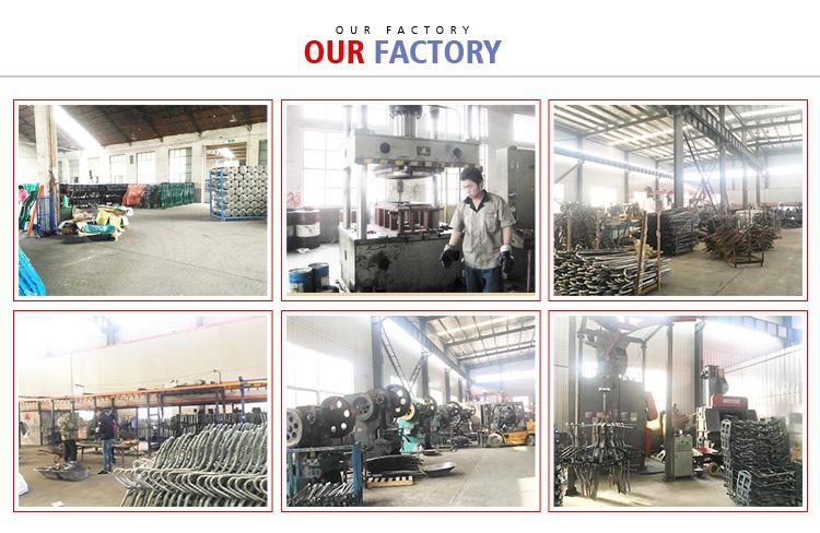 Indústria heavy duty Carrinho de Mão grande WB7808