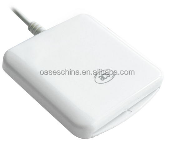 ACR38 USB Contact IC chip card reader and writer