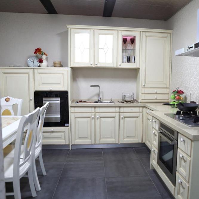 Modern China Luxury Prefab Homes Online Shopping Kitchen Unit Pvc Kitchen  Cabinet - Buy Kitchen Cabinet,Pvc Kitchen Cabinet,Prefab Homes Kitchen ...