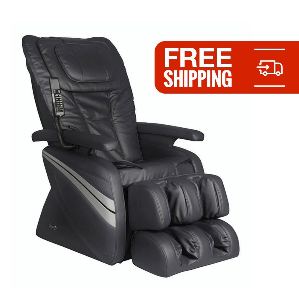 Superbe Get Quotations · Therapeutic Shiatsu Reclining Massage Chair  Osaki OS 1000  With Intelligent Roller System, Added