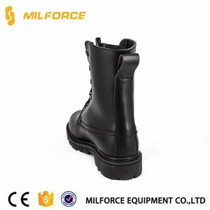 selected materials wholesale men work boots with great price