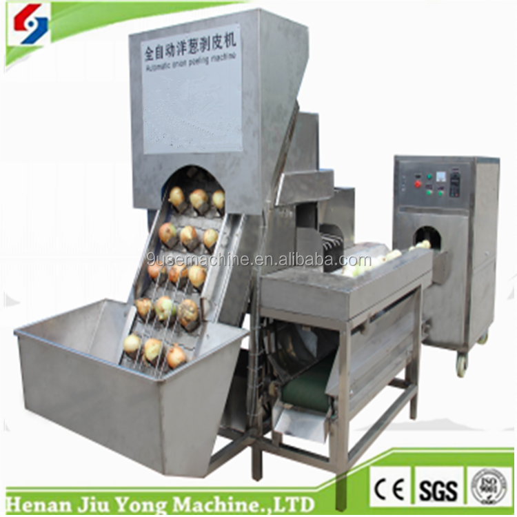 machine export