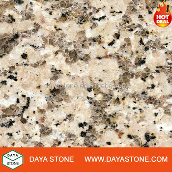 Iberian Sunset Granite With Top Quality