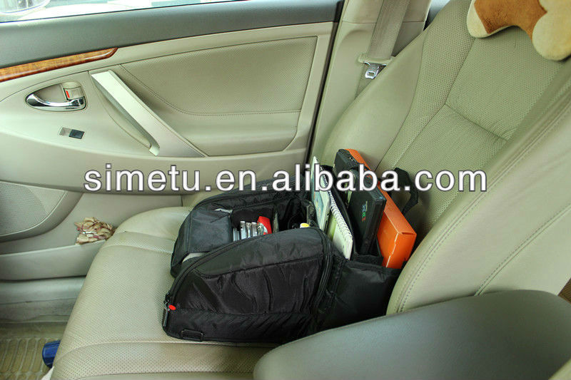 Mobile Office Organizer Car Auto Storage Bag Product On Alibaba