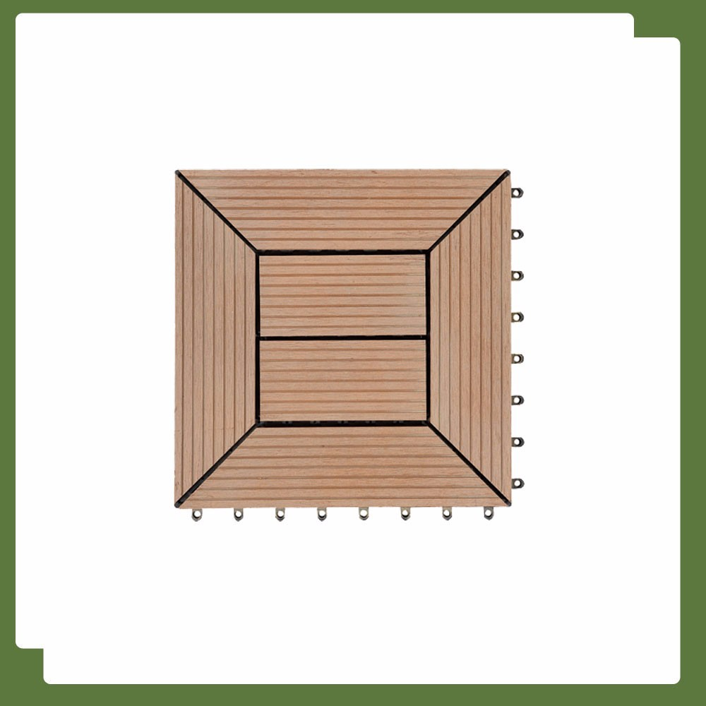 Costo de la mejor material decking compuesto calculadora for Best composite decking material