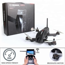 New Bright 5.8G Brushless Racing Drone Full HD Camera