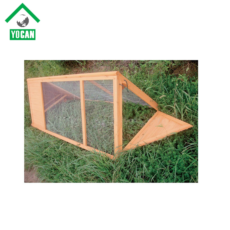 pet supply industrial rabbit hutch wooden