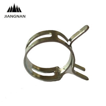 Spring Wire Hose Clamp For Washing Machine - Buy Spring Wire Hose ...