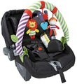 Free Shipping Mamas Papas Baby Bed Play Toy Baby Stroller Rattles 0 24 Months Car Hanging