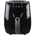 32806B digital control with LCD display ,3.8L oil free electric deep fryer