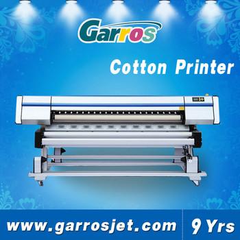 8d850881e Máquina de Jato De Tinta Digital Têxtil Impressora Preço barato direto para  tecido/têxtil/