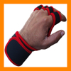 Customized Grip Palm Wrist protectors For Lifting Crossfit Training Wrist Protectors