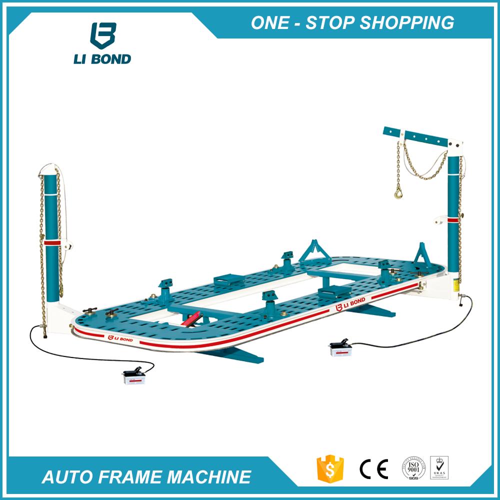 Finden Sie Hohe Qualität Tragbare Rahmenmaschine Hersteller und ...