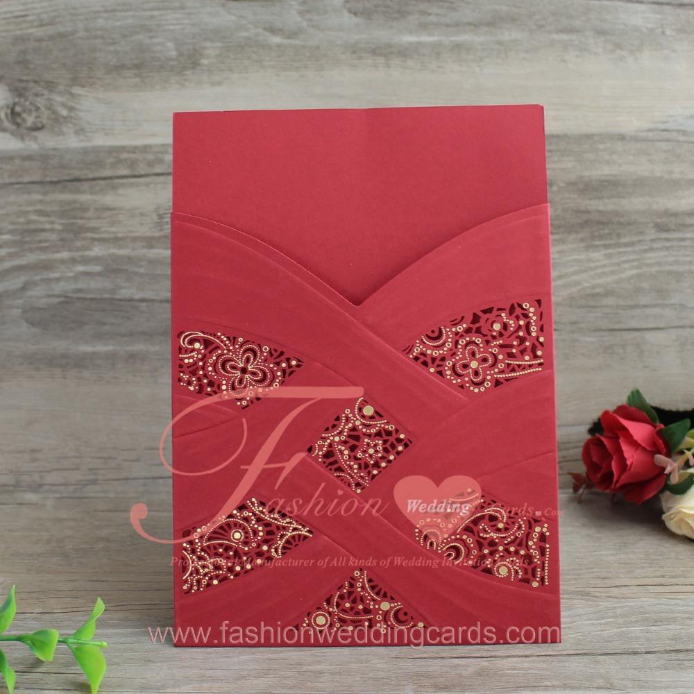 China fancy indian wedding cards wholesale 🇨🇳 - Alibaba