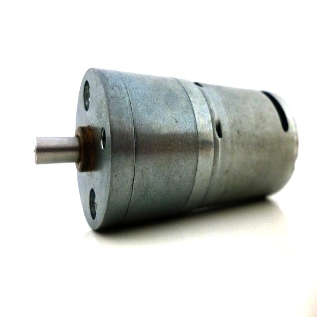 Premium Quality 25MM 370 Gear Brushless Motor With Long Life
