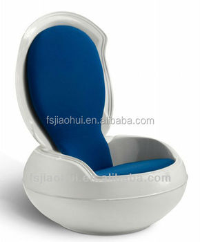 Peter Ghyczy Garden Egg Leisure Chair Outdoor Shaped