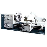 CWA61100 Hoston Brand Heavy Duty Lathe Machine With Good Price