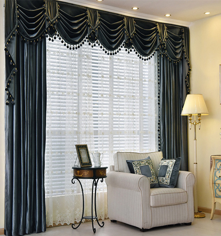 Fancy Curtain Designs, Fancy Curtain Designs Suppliers And Manufacturers At  Alibaba.com
