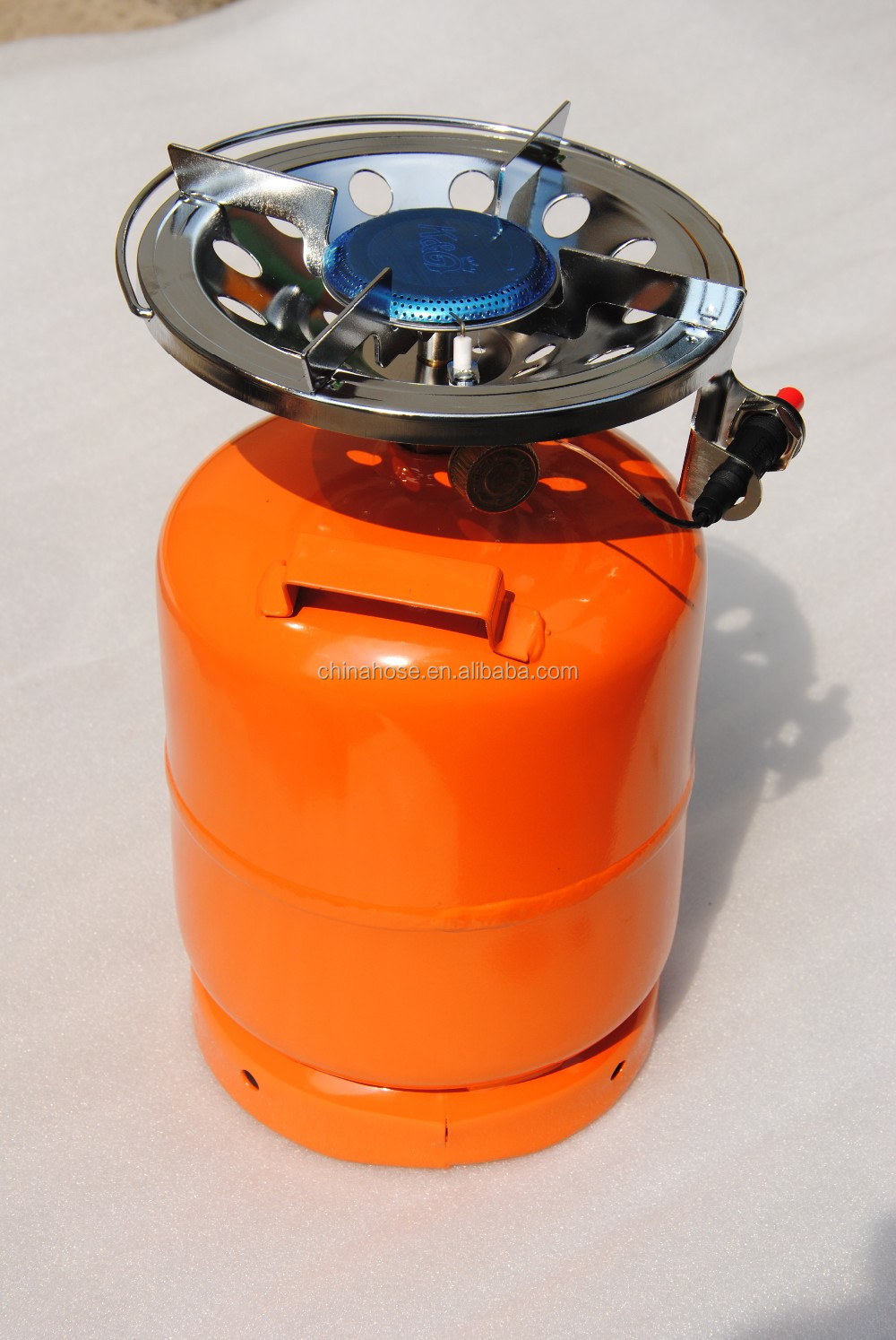 Jg Nigeria Portable Camping Gas Stove Kitchen Appliance