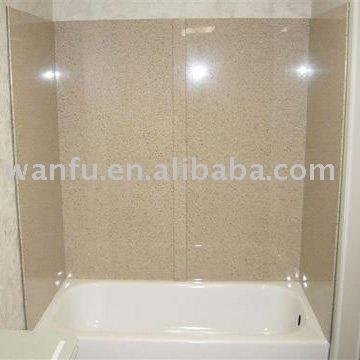 Granite Shower Panels,Shower Wall Panels - Buy Stone Shower Panels ...