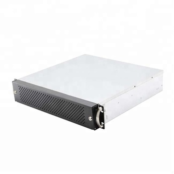 ED204H40 2u 4bays server rack case