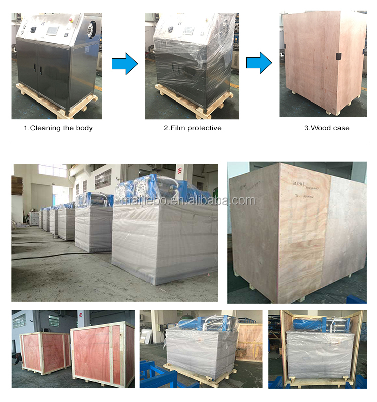 Single-Head Customized  Dry Ice Granular Machine/Dry Ice Freezer/360V Dey Ice Pelletizer For Factory Price