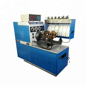 low price 12psb diesel fuel injection pump test bench price