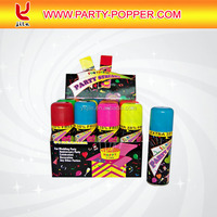 Wholesale Eco-friendly Colored Artificial Snow Spray