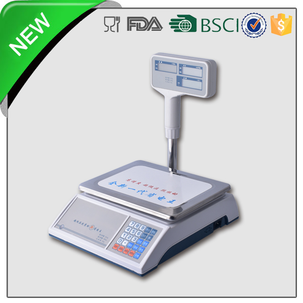 Electronic scales turkey