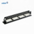 Approved UTP 2U 48Port Cat5e 10gb Patch Panel