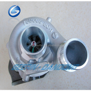 Geerin turbocharger GT17V 778401-0006 TDV6 with V6 EURO V