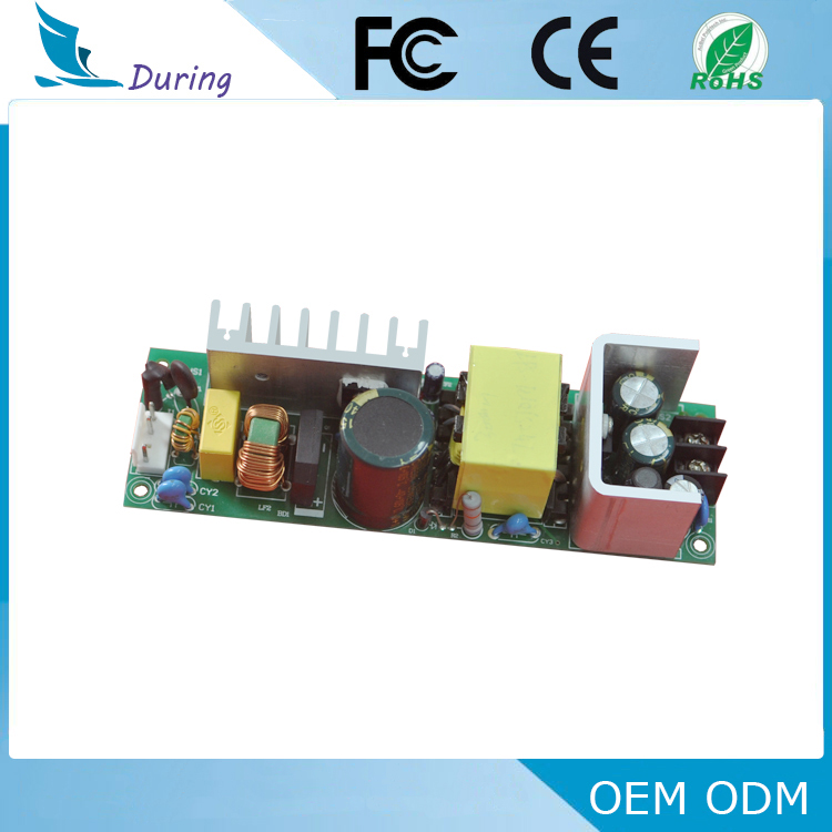 CE/ROHS 100W 120W 12V Switching Power Supply with Single Output