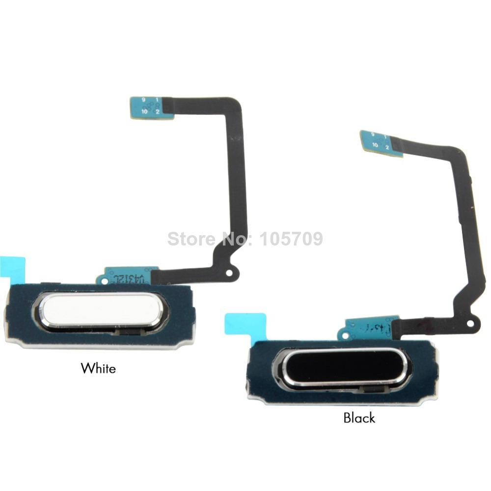 Главная вернуться кнопка ключ гибкий замена кабель для Samsung Galaxy S5 i9600 D1329 P