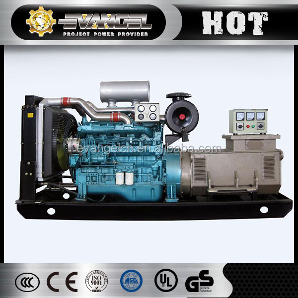 Diesel Generator Set Best Buy 12kv generator set