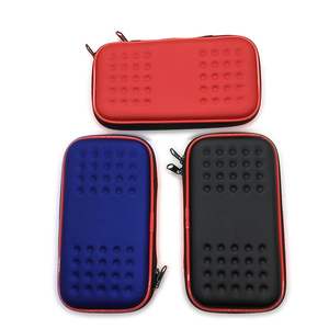 Protective Storage Hard Travel Carry Shell Case Cover Pouch Bag For Sony PS  Vita PSV 1000 PSVita 2000 Cover Box for PSV