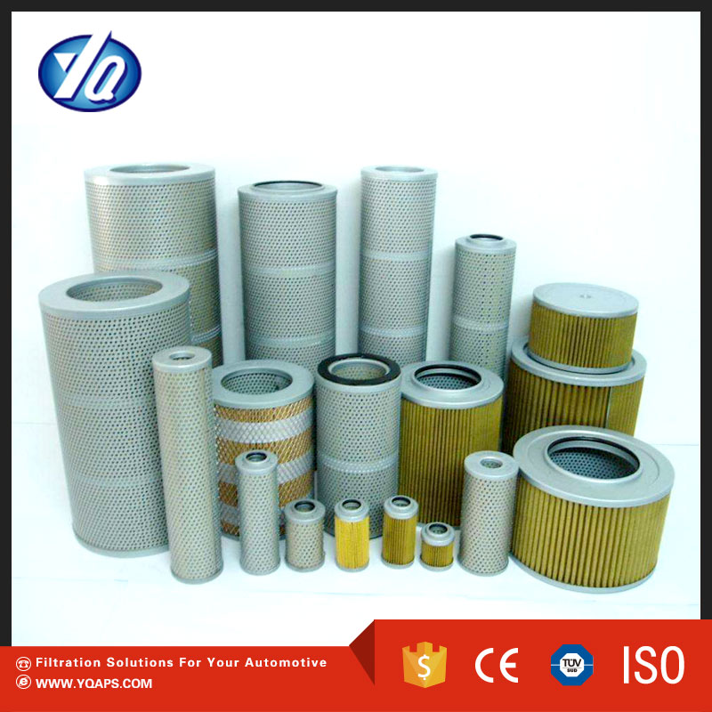 High quality replacement atlas copco oil filter 1625752500