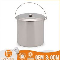 Cheaper Price Custom-Made Stainless Steel Oil Barrel