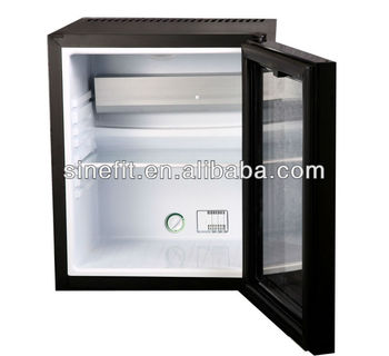 30l table top glass door mini fridge xc30bb - Mini Fridge Glass Door